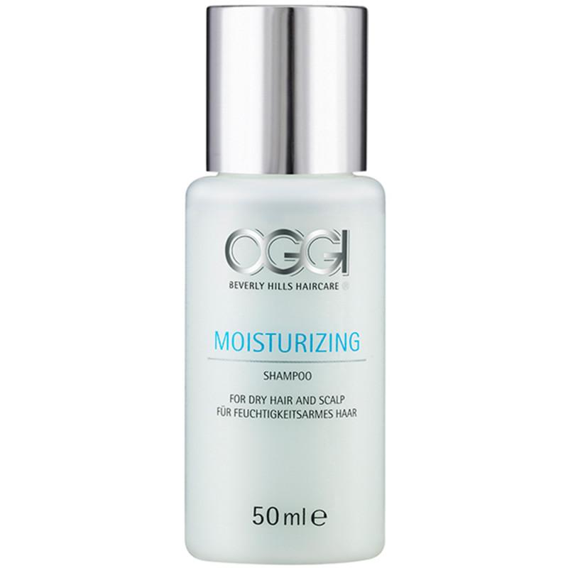 Oggi Moisturizing Shampoo 50 ml