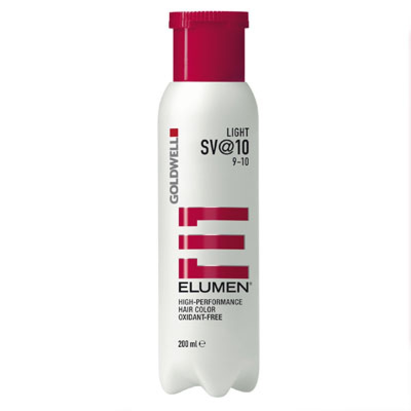 Goldwell Elumen Light Haarfarbe SV@10 200 ml