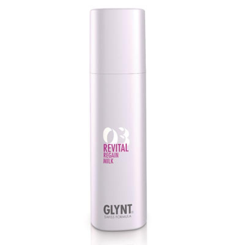 GLYNT REVITAL Regain Milk 3