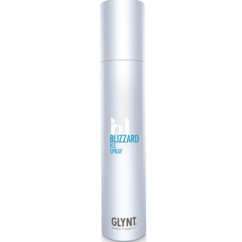 GLYNT STYLING Blizzard Ice Spray 200 ml