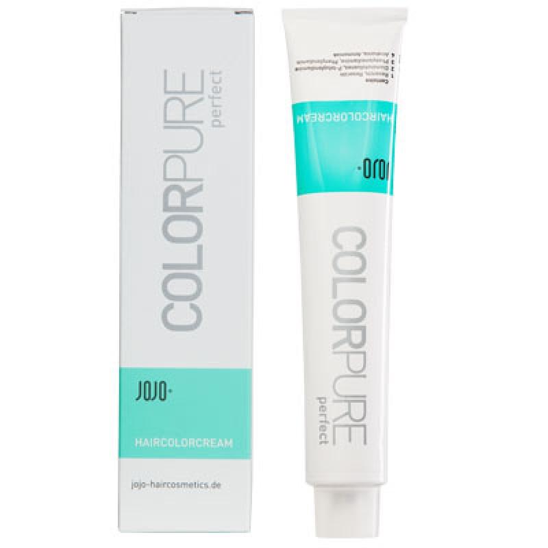 JOJO Colorpure 11.1  Extra Platinblond Asch Plus;JOJO Colorpure 11.1  Extra Platinblond Asch Plus