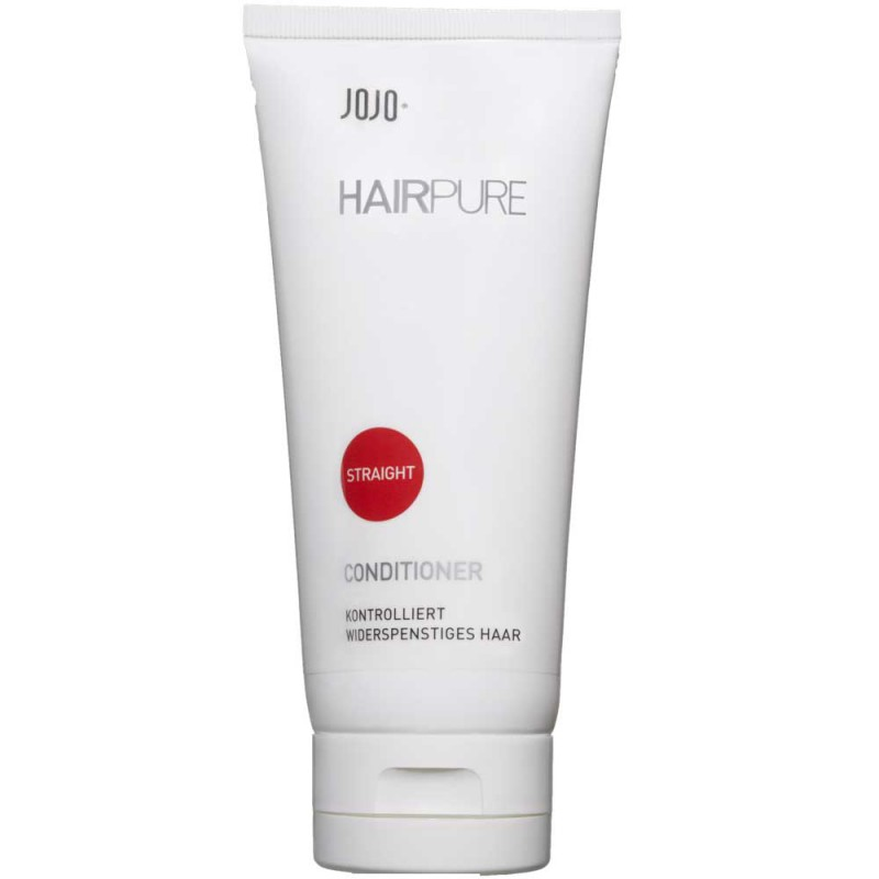 JOJO Hairpure Straight Conditioner 200 ml