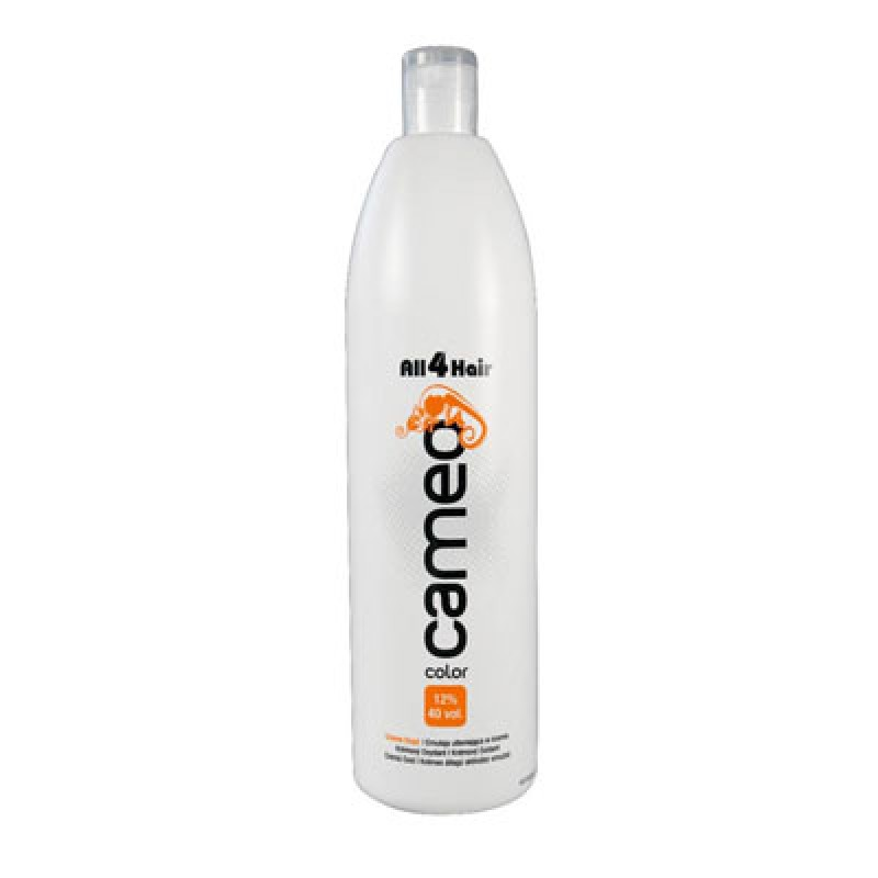 Cameo Color Creme Oxydant 12% 40 vol. 1000 ml