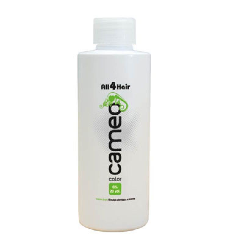 LOVE FOR HAIR Professional cameo color Oxidanten Creme Oxyd 6% 20 vol. 120 ml