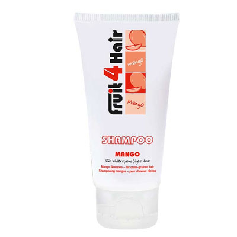 LOVE FOR HAIR Professional Fruit4Hair Mango Shampoo Mini 50 ml