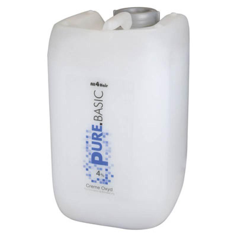 PUREbasic Creme Oxyd 4% 13 Vol.