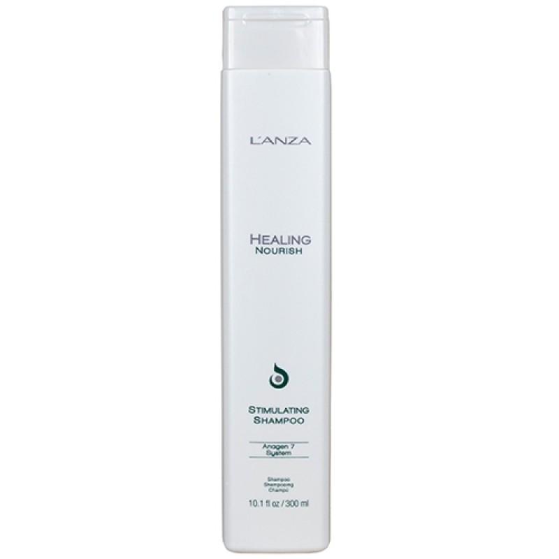 Lanza Healing Nourish Stimulanting Shampoo