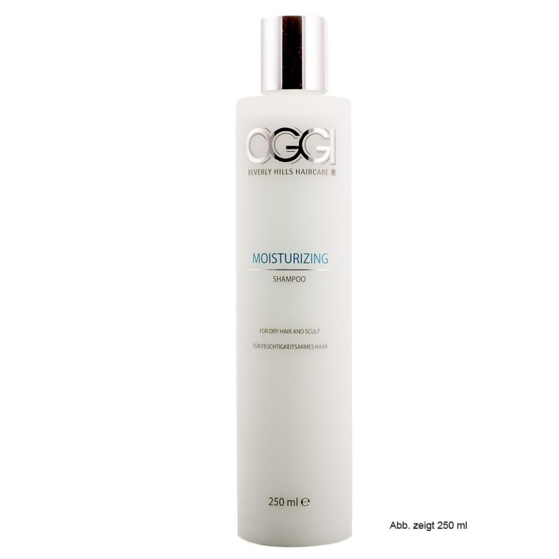 Oggi Moisturizing Shampoo 1000 ml