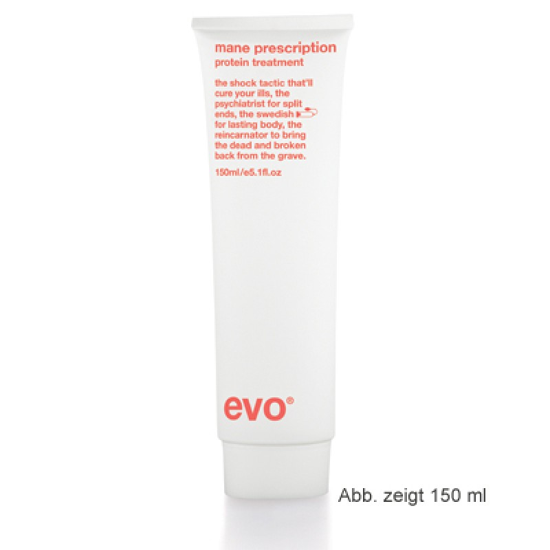 evo Mane Attention Protein Treatment 1000 ml