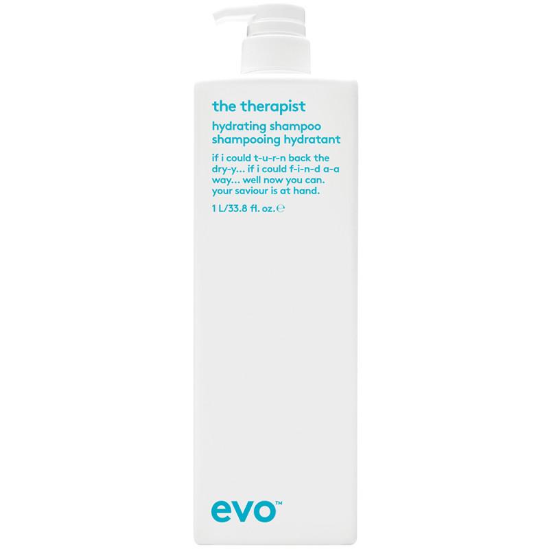 evo The Therapist Hydrating Shampoo 1000 ml