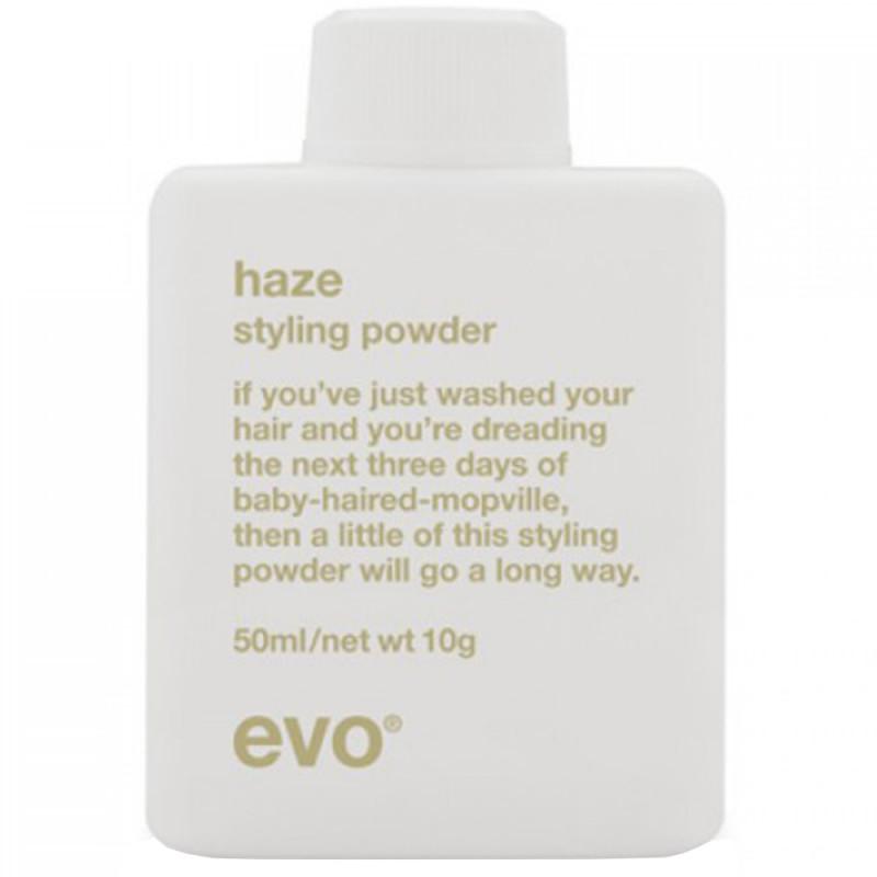 evo Hair Style Haze Styling Powder 50 ml