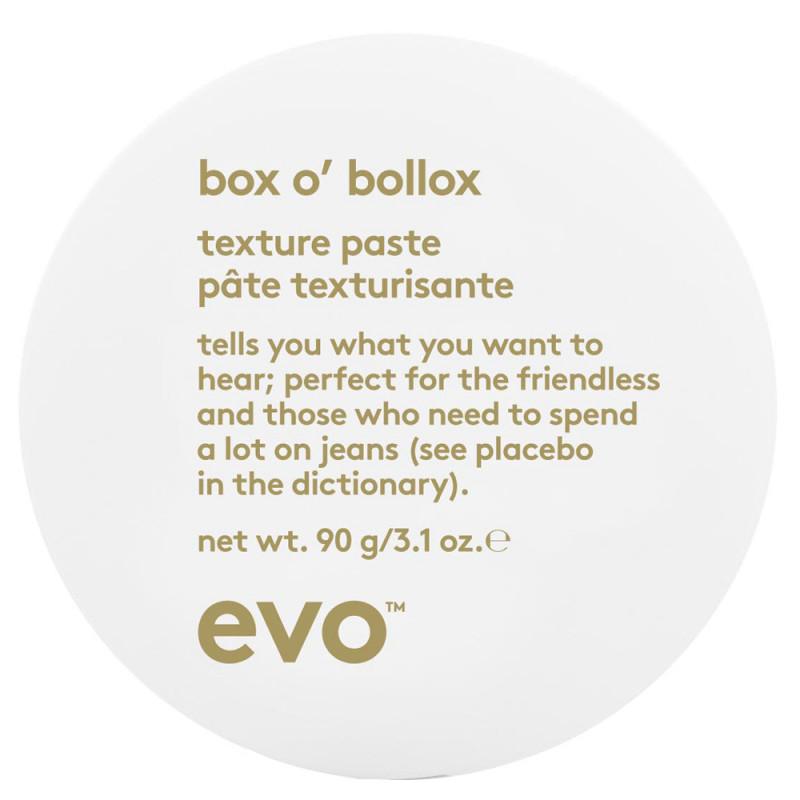 evo Box o´Bollox texture Paste 90 g