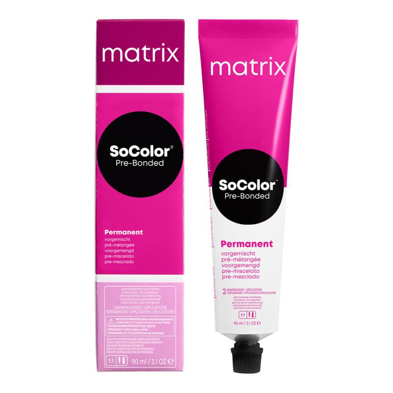 Matrix SoColor Pre-bonded Beauty Haarfarbe 8MM 90 ml