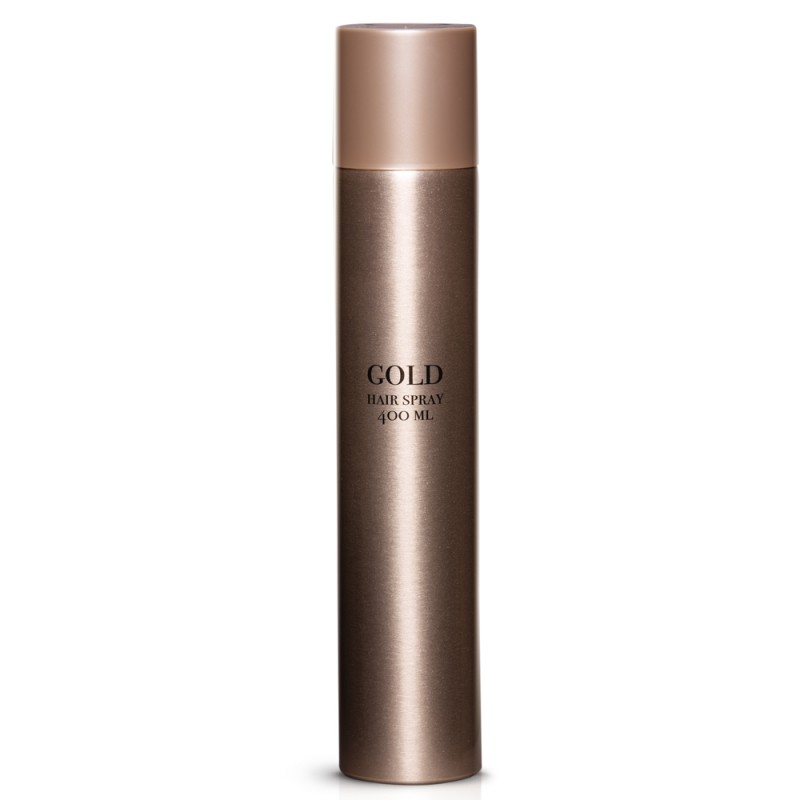 GOLD Professional Haircare Hair Spray 400 ml