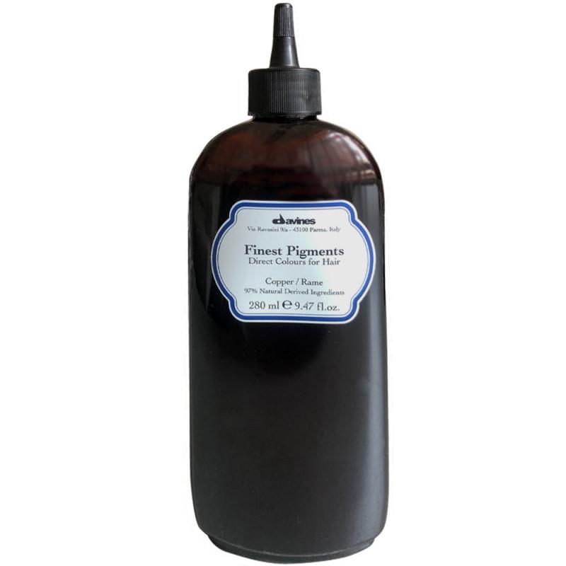 Davines Finest Pigments Copper 280 ml