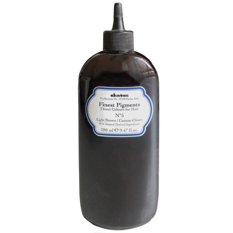 Davines Finest Pigments No. 5 Light Brown 280 ml