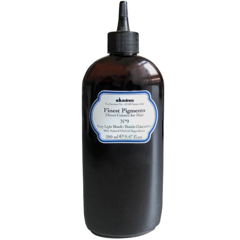 Davines Finest Pigments No.9 V. Light Blonde 280 ml