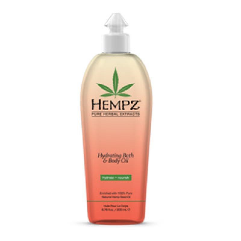 Hempz Hydrating Bath & Body Oil