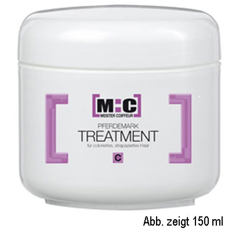 M:C Meister Coiffeur Pferdemark Treatment C