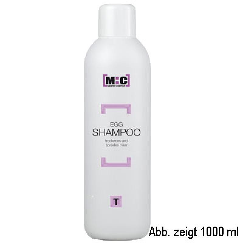 M:C Meister Coiffeur Egg Shampoo T