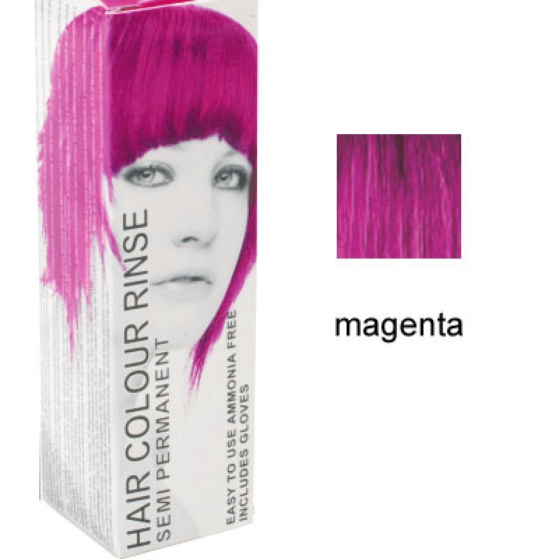 Stargazer Haartönung Magenta