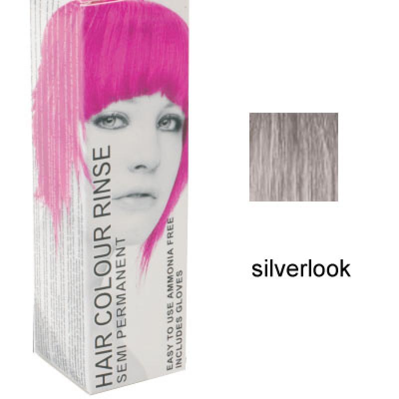 Stargazer Haartönung Silverlook