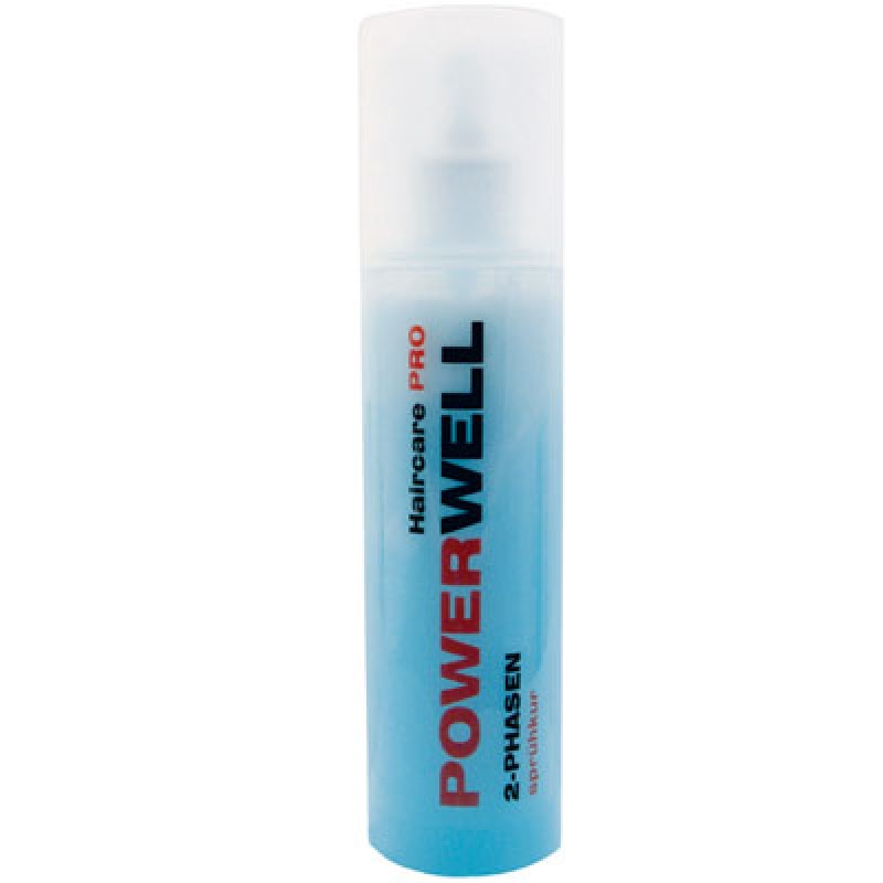 Powerwell 2-Phasen Sprühkur
