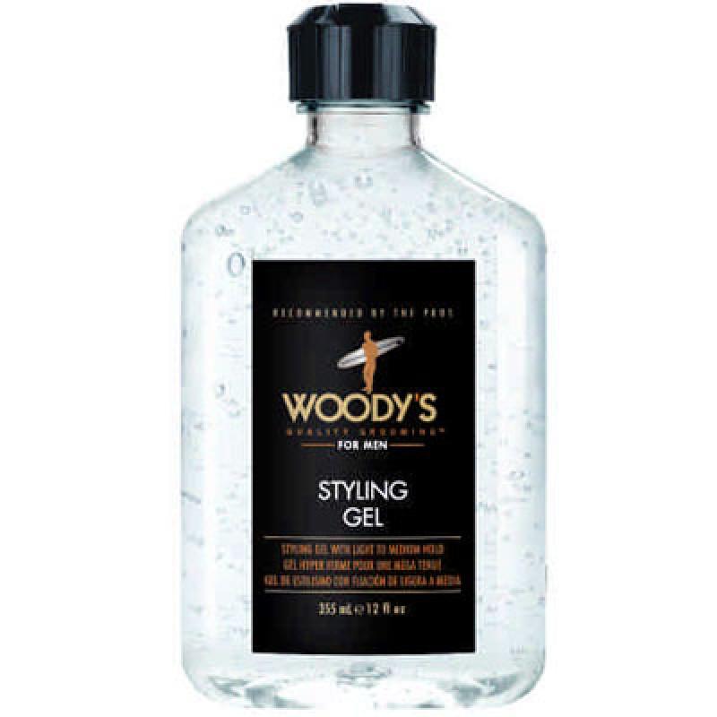 Woody`s Styling Gel
