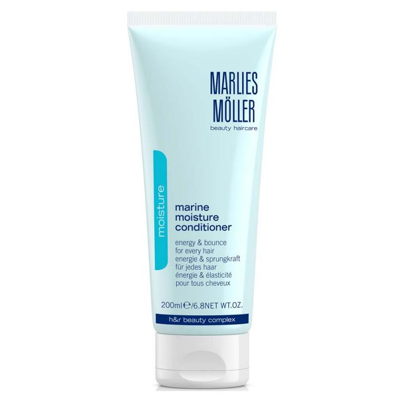 Marlies Möller Moisture Marine Conditioner 200 ml