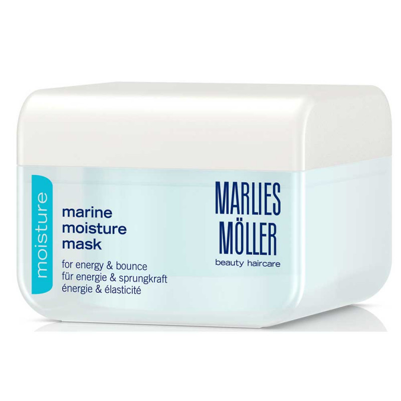 Marlies Möller Moisture Marine Mask 125 ml