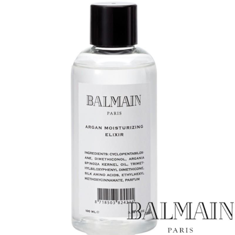 Balmain Styling Line Argan Moisturizing Elixir