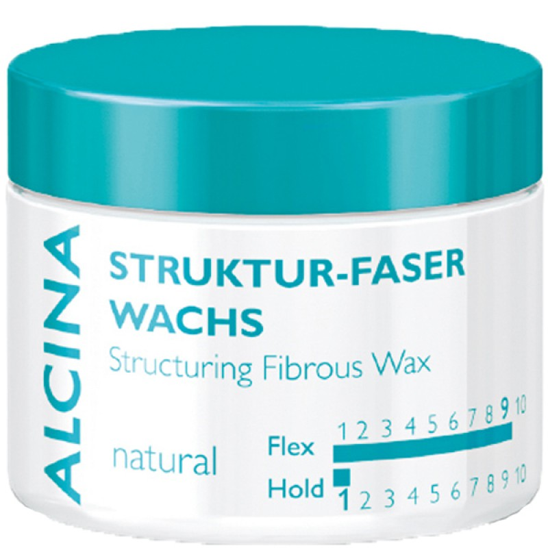 Alcina Styling Natural Struktur-Faser-Wachs