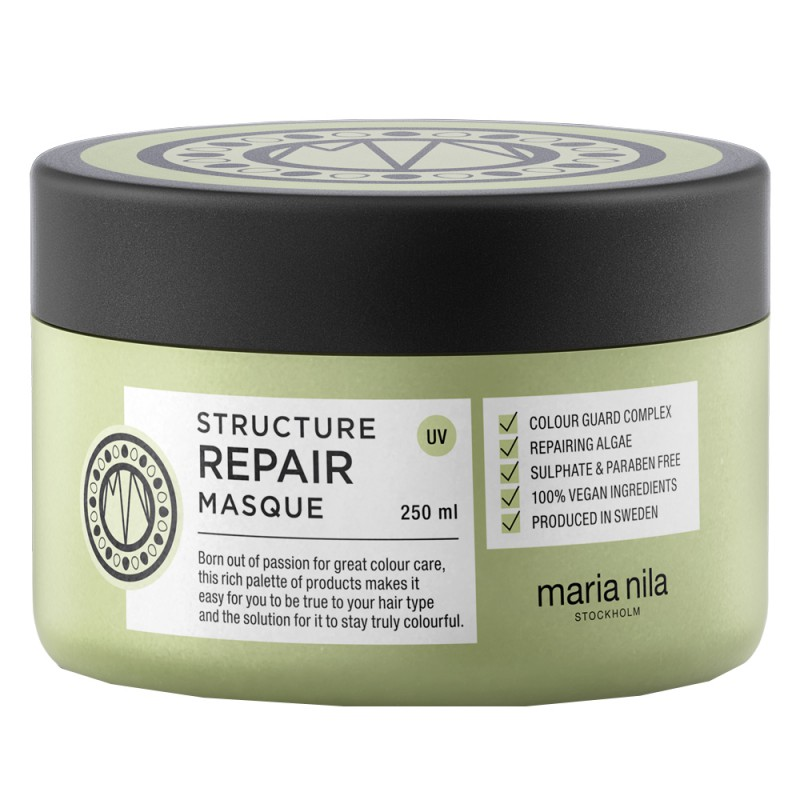 Maria Nila Structure Repair Maske 250 ml