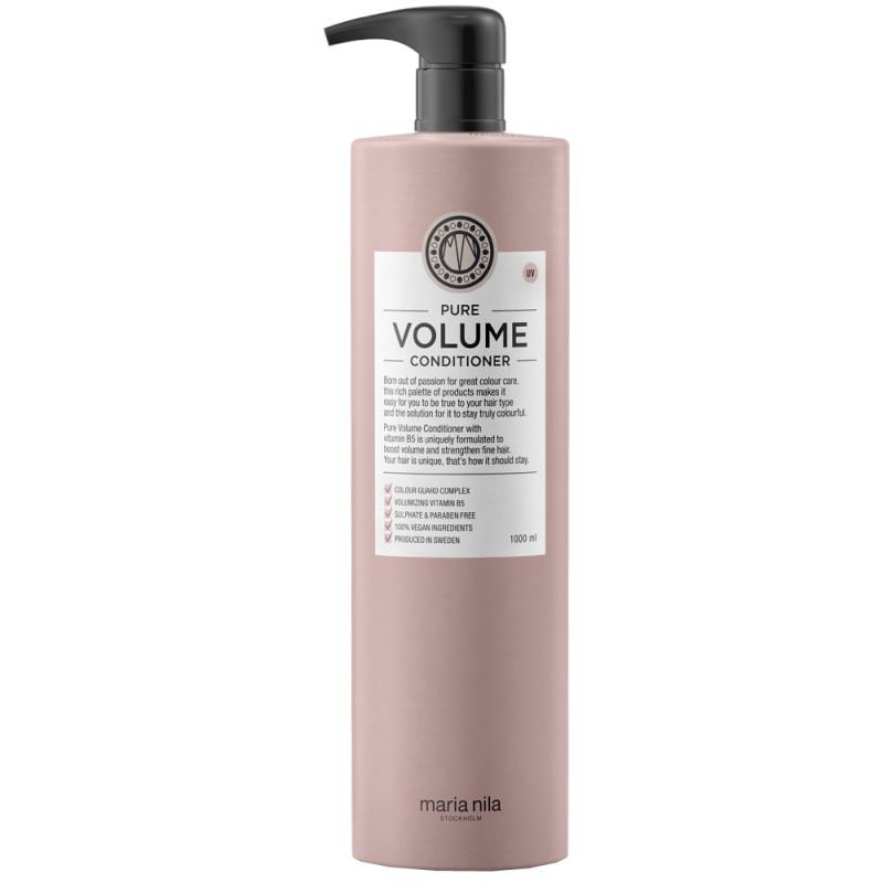 Maria Nila Pure Volume Conditioner 1000 ml
