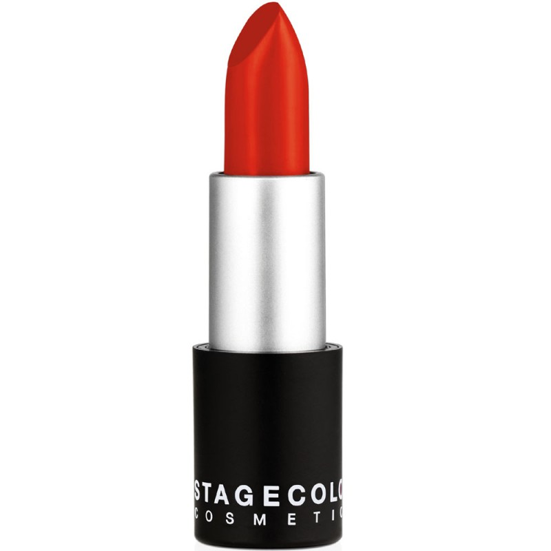 Stagecolor Pure Lasting Color Lipstick Pure Red