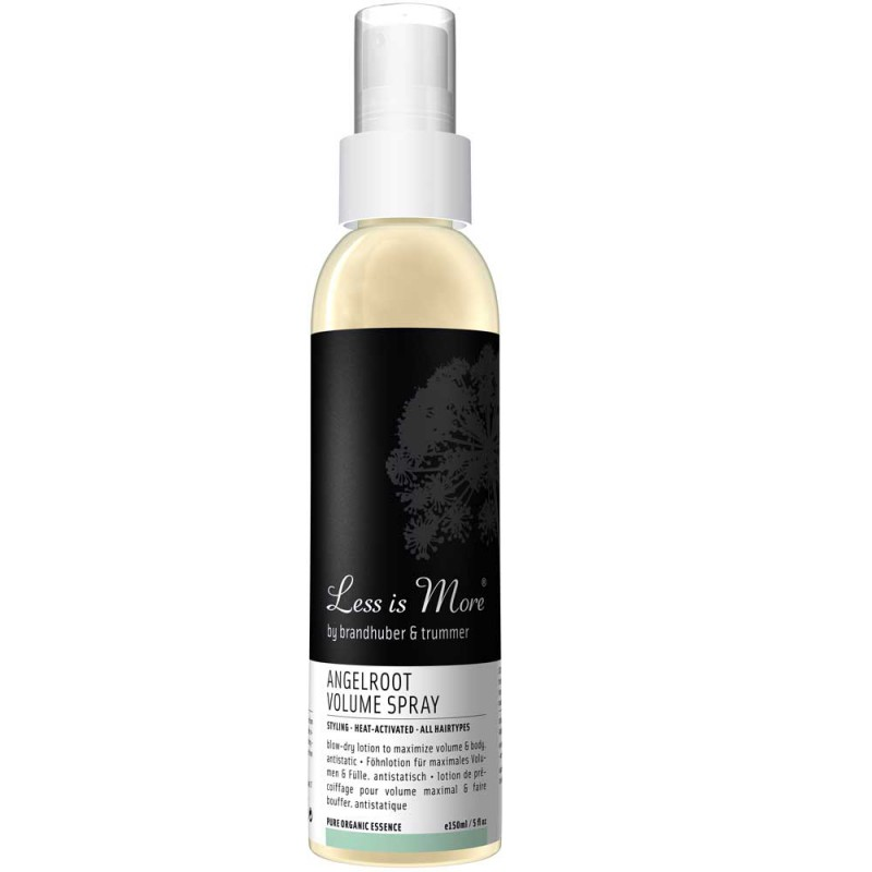 LESS IS MORE Angelroot Volume Spray 150 ml