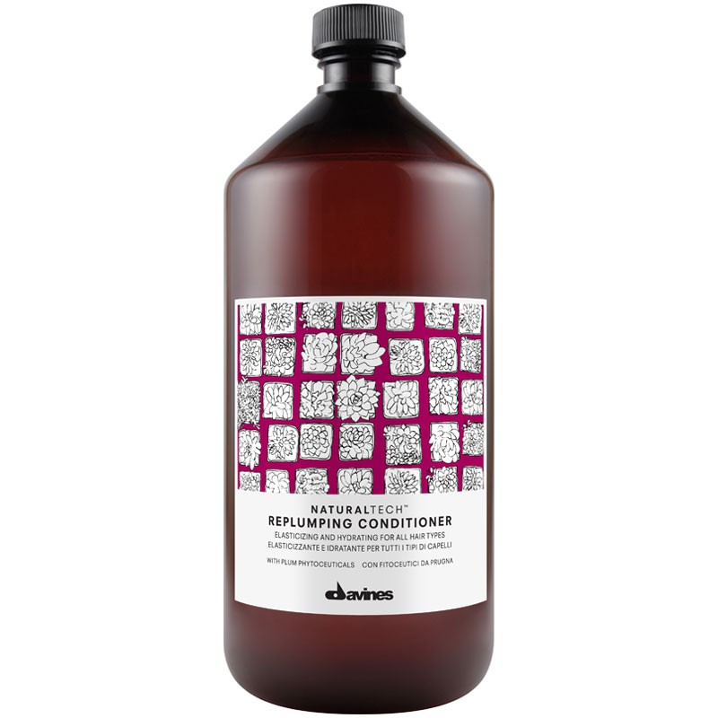 Davines Naural Tech Replumping Conditioner 1000 ml
