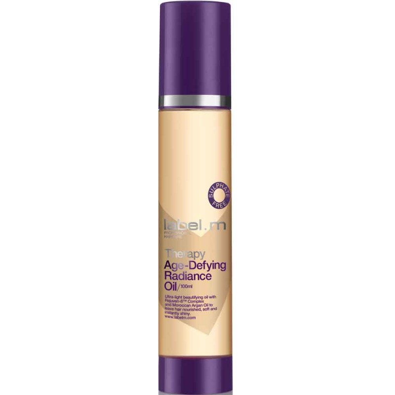 label.m Therapy Age-Defying Radiance Oil 100 ml