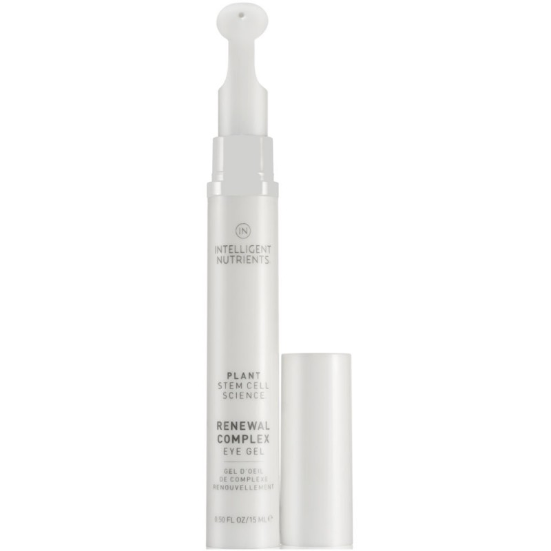 Intelligent Nutrients Plant Stem Cell Science Renewal Complex Eye Gel 15 ml