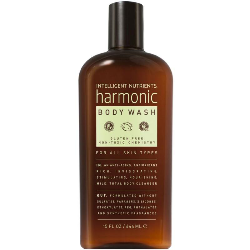 Intelligent Nutrients Harmonic Body Wash 444 ml