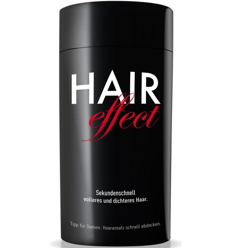 Hair Effect dark brown 26 g
