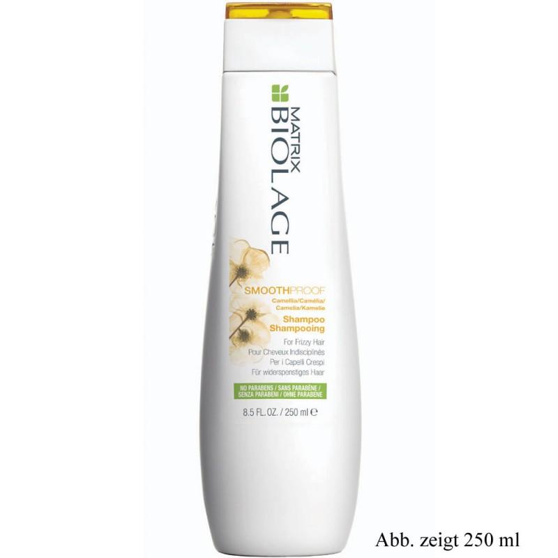 Matrix Biolage smoothproof Shampoo 1000 ml
