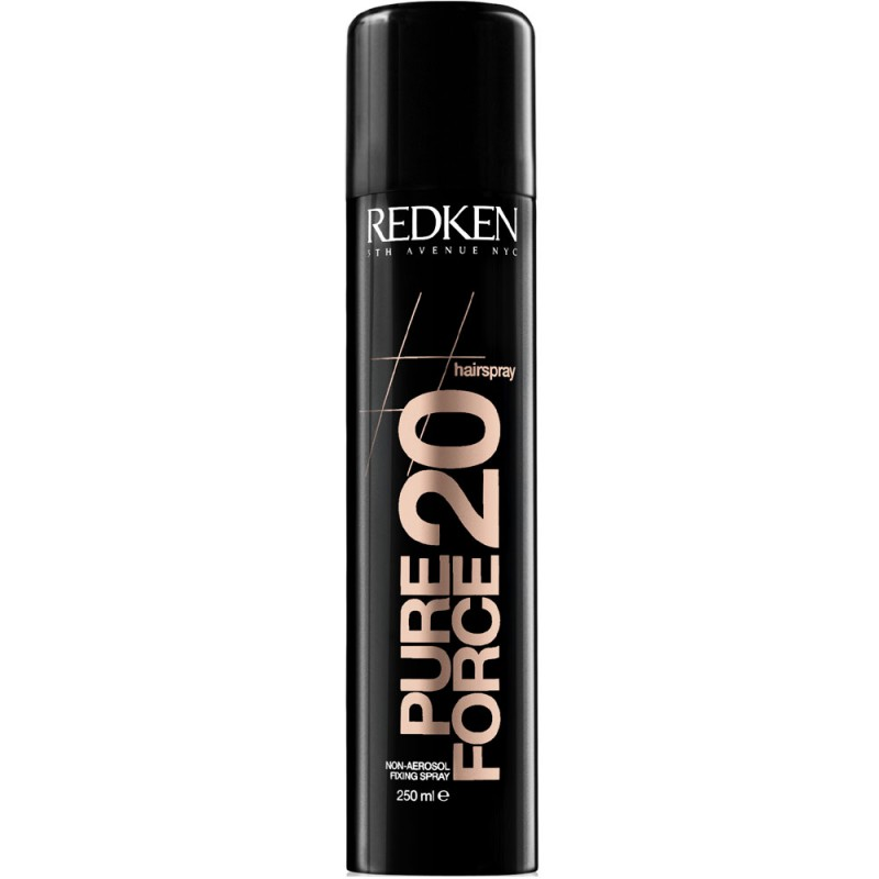 Redken Styling Halt Pure Force 20 250 ml