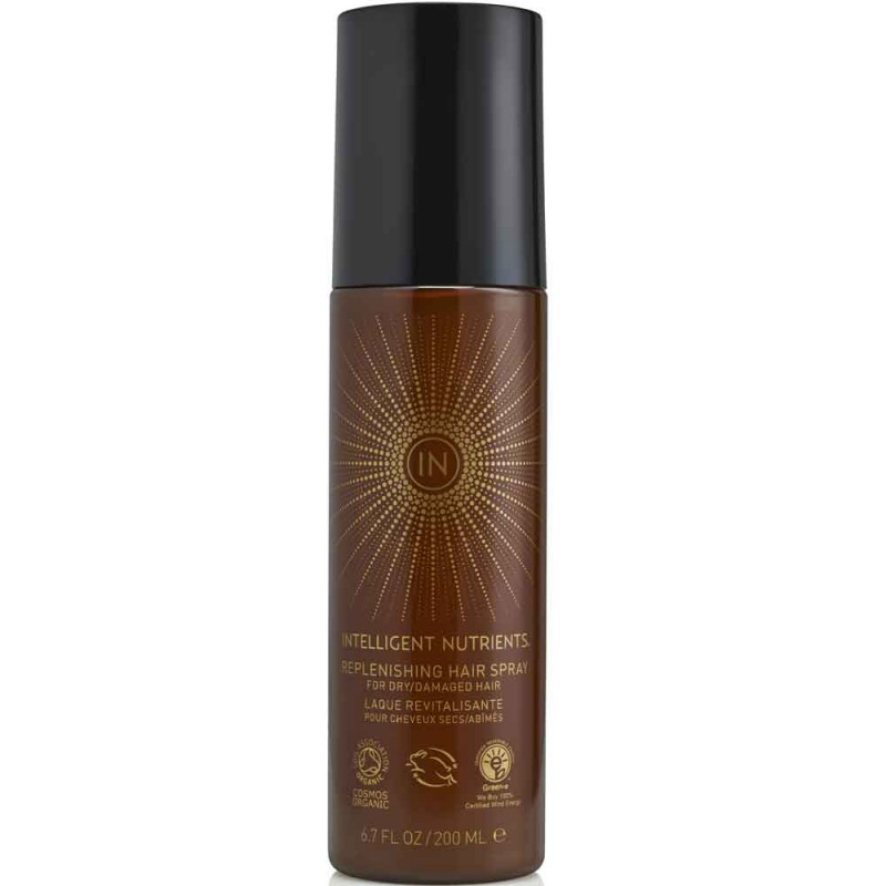 Intelligent Nutrients Replenishing Hair Spray 200 ml