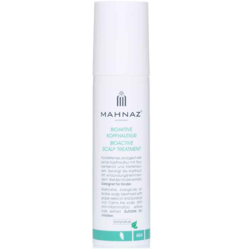 MAHNAZ Bioaktive Kopfhautkur 604 100 ml