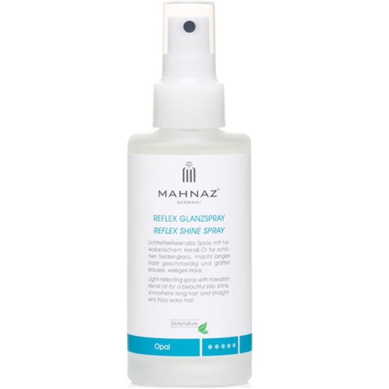 MAHNAZ Reflex Glanzspray Opal 100 ml