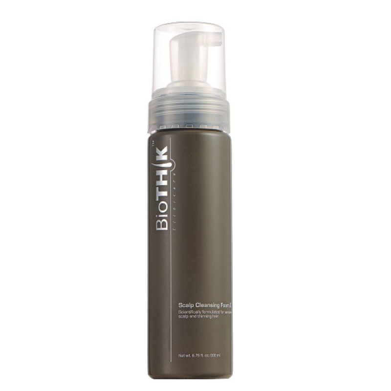Biothik Shampoo Foam I 200 ml
