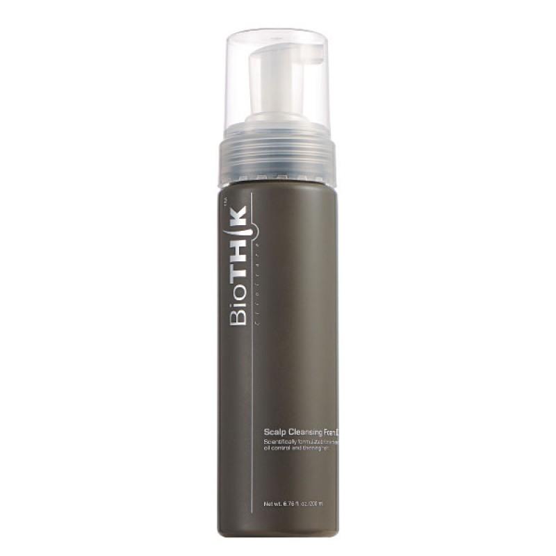BioTHIK Scalp Cleansing Foam II 200 ml