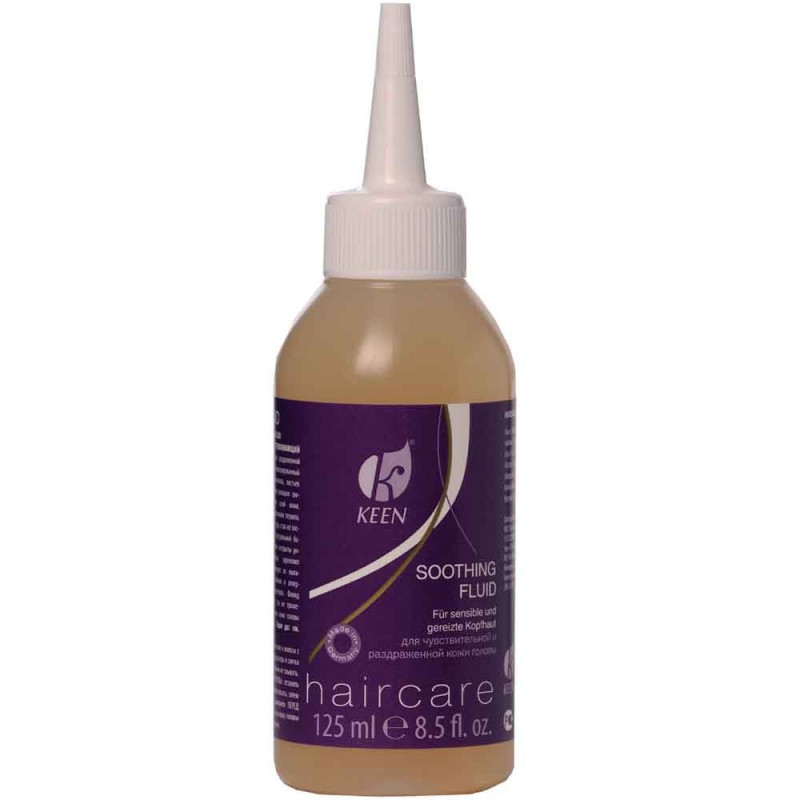 KEEN Soothing Fluid 125 ml