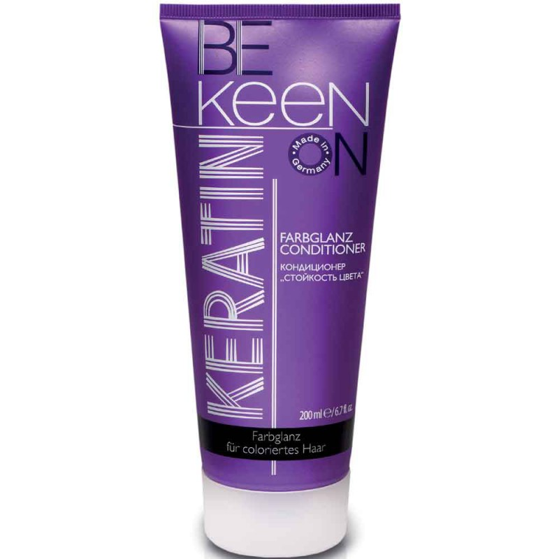 KEEN Keratin Farbglanz  Conditioner 200 ml